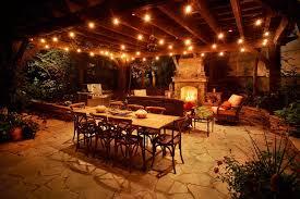 residential lighting installation and service decks and pergolas