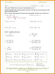14+ Dividing Polynomials Answers | Vocesen Laweb