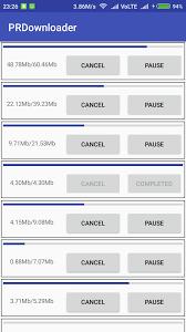 Github Mindorksopensource Prdownloader Prdownloader A File