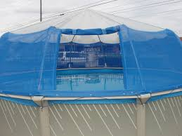 Pool dome screen enclosure for round aboveground pools Poolstorecom