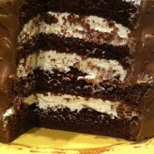 Ding Dong Cake Recipe In 2019 Chocolate Birthday Cakes Dessert