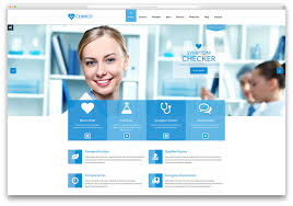 Top Medical Website Designs Top 29 Simple Wordpress Themes For Doctors And Medical