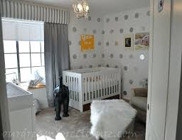 modern baby nursery decor whimsical mostly project decorations .