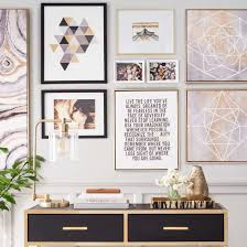 gallery wall ideas, organized gallery wall, play video