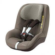maxi cosi 2waypearl car seat earth brown