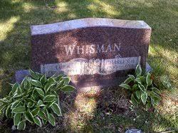 Lula Carpenter Whisman (1912-1994) - Find A Grave Memorial