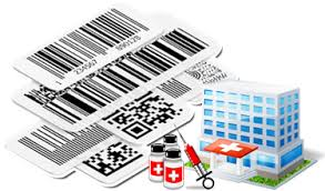 Medical Barcode System Healthcare Industry Barcodes