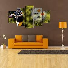 Steelers Bedroom Online Get Cheap Steelers Decorations Aliexpresscom Alibaba Group