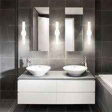 contemporary bathroom lighting. Plain Contemporary Elegant Contemporary Bathroom Lighting At The  Home Depot Regarding Modern Inside O