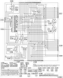 i own a 2003 mitsubishi eclipse gs and my service engine check your mechanic should be able to get the information he is trying to from these diagrams