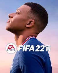 "FanDuel على تويتر: ""Kylian Mbappe is on the cover for FIFA 22 🇫🇷  https://t.co/0oM0LsMRMX"" / تويتر"