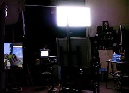 painting studio lighting. Our Fake North-light Window. Painting Studio Lighting H