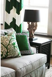 emerald green home decor pillows simplified bee