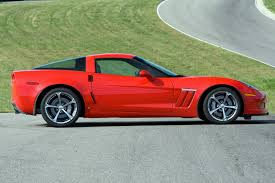 2011 C6 Corvette | Image Gallery & Pictures