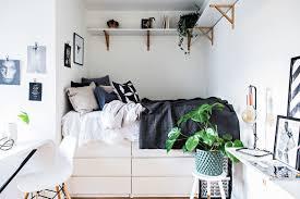 Studio Apartment Bed Tiny Studio Apartment Follow Gravity Home Blog Instagram