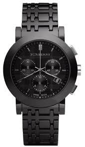 burberry ceramic chronograph men s watch model bu1771 burberry ceramic chronograph men s watch