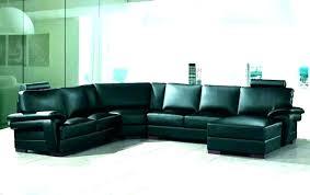 futura leather furniture sofa sectional row who makes