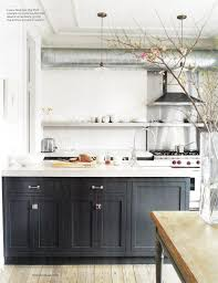 Kitchens With Open Shelving Kitchens With Open Shelving A Flippen Life