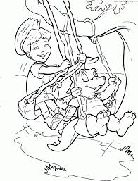 Small Picture Ord And Max Coloring Page Inside Dragon Tales Coloring Pages
