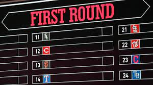 MLB Draft 2021: Why most first-round ...