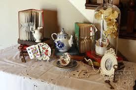 alice in wonderland furniture. Vintage Alice In Wonderland Home Decor - Decor: Unique Than Ever \u2013 ABetterBead ~ Gallery Of Ideas Furniture