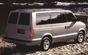 All Chevy 2003 chevy astro : 2005 Chevrolet Astro - Information and photos - ZombieDrive
