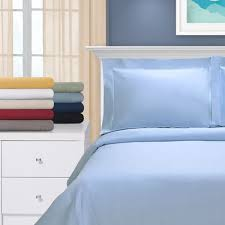 superior egyptian cotton 1200 thread count 3 piece duvet cover set