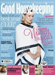 Good Housekeeping Advertising Good Housekeeping Hearst Ukhearst Uk