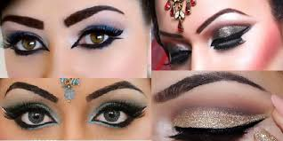 arabic eye makeup ideas looks tips how to apply proper arabic eye makeup