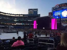 Citi Field Seating Chart Concert Bts Concert Photos At Citi Field