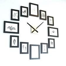 12 picture collage frame picture collage frame valuable idea picture frame wall home wallpaper photo clock 12 picture collage frame