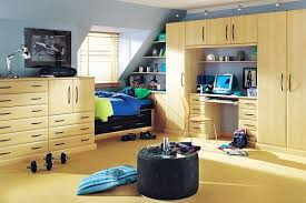 interior design bedroom for teenage boys. View In Gallery Teen Interior Design Bedroom For Teenage Boys 0