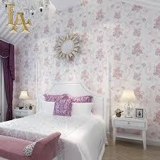 Pink Damask Wallpaper Bedroom Online Buy Wholesale Pink Damask Wallpaper From China Pink Damask