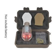 Military Strobe Light Ex262 Strobe Lights Tactical Ir Military Airborne Survival