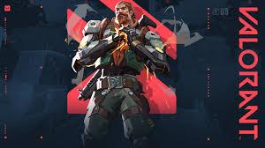 Breach Valorant 4k, HD Games, 4k ...