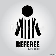 Referee Design Photo Art Print Referee Design Europosters