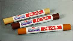 Fil Stik Putty Sticks M 230 Standard Colors B A R T