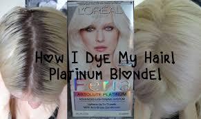 Best Blonde Hair Dye For Darker Hair