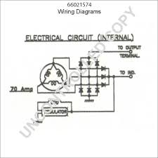 leece neville 66021574 wiring diagram