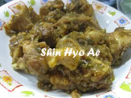 Kumpulan aneka resep ayam yang dijamin enak, nikmat dan lezat. Nasu Palekko Shinhyoae