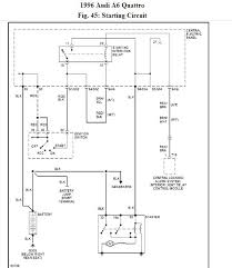diagram audi a wiring wiring diagrams online wiring diagram