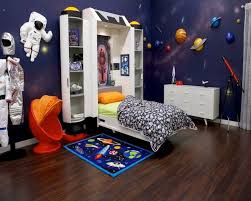 Space bedroom furniture Diy Charming Space Themed Bedroom Dornob 50 Space Themed Bedroom Ideas For Kids And Adults