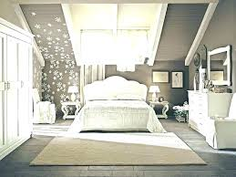 attic ideas interior small loft bedroom