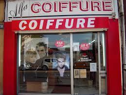 Pr Sentation Du Salon De Coiffure Alfa Coiffure De Ch Lons En
