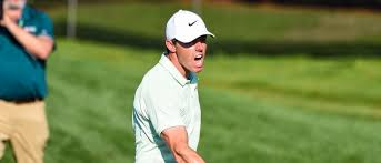 mcilroy wins with final round 64
