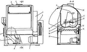 Реферат Модернизация тестомесильной машины в линии производства  Модернизация тестомесильной машины в линии производства ржаного хлеба