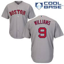 Jersey Sox Boston Williams Red Ted|Patriots Vs Dolphins Game Preview