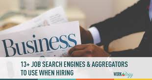 Job Engines 13 Best Job Search Engines And Aggregators