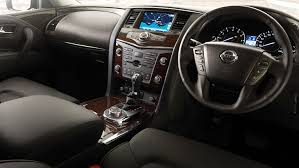 2018 nissan y62. interesting nissan 2018 nissan patrol interior on nissan y62 r