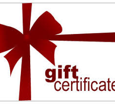 Gift Certificate For 2 Skydive Moab